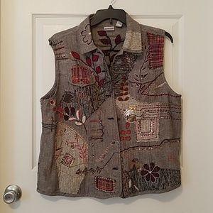 Chico's Vest
